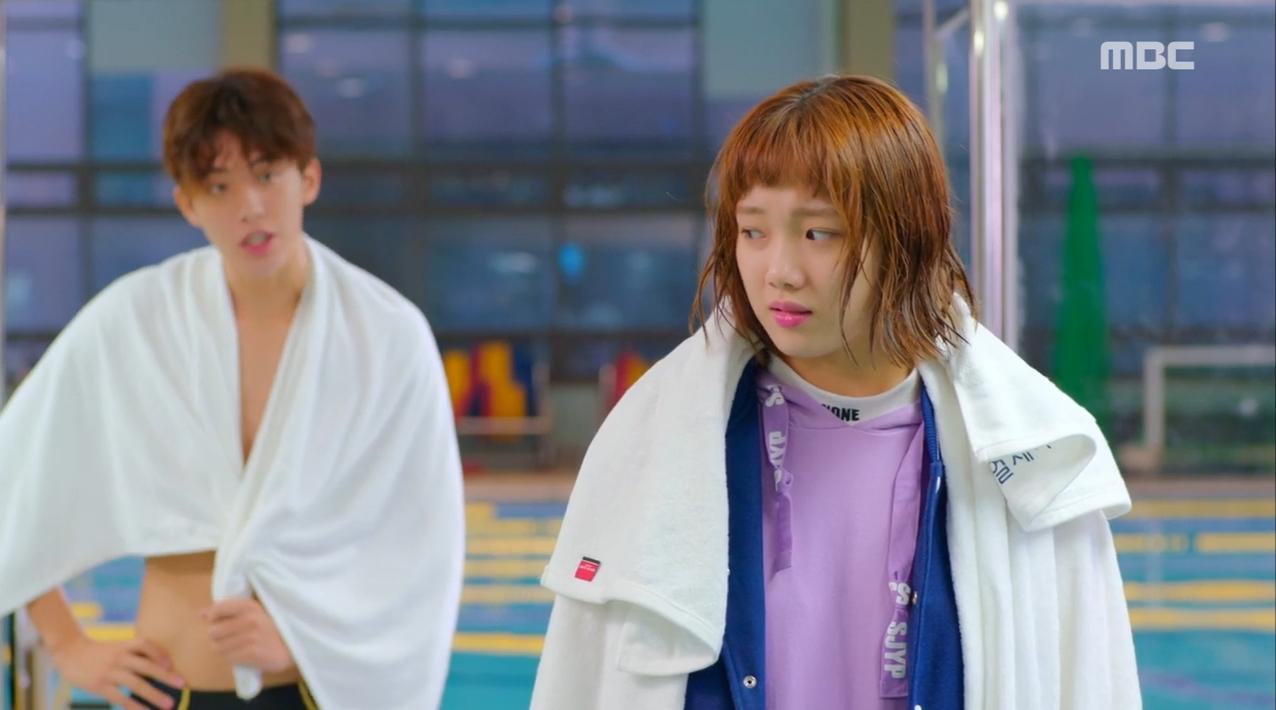 """""""Tiên Nữ Cử Tạ"""": Lee Sung Kyung và Nam Joo Hyuk chưa gì đã thành """"oan gia ngõ hẹp"""" - Ảnh 19."""