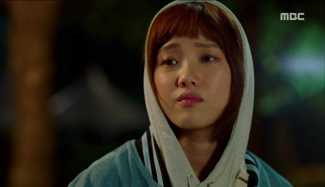 Tiên Nữ Cử Tạ: Cứ skin-ship thế này, Nam Joo Hyuk sẽ sớm phát ghen vì Sung Kyung! - Ảnh 16.