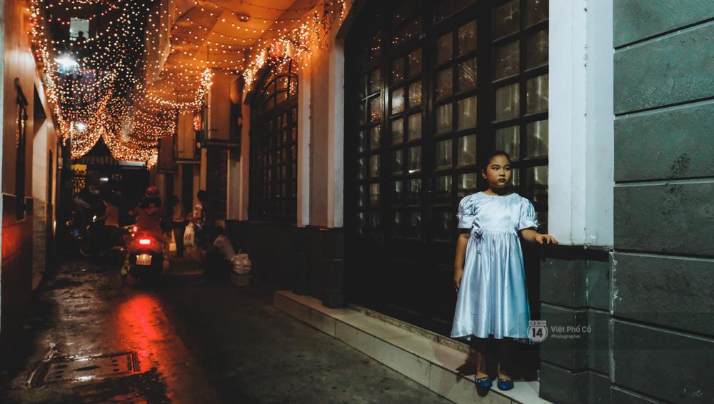 Người Sài Gòn đã tự tay trang trí Giáng sinh cho con hẻm của mình theo cách lãng mạn như thế - Ảnh 17.