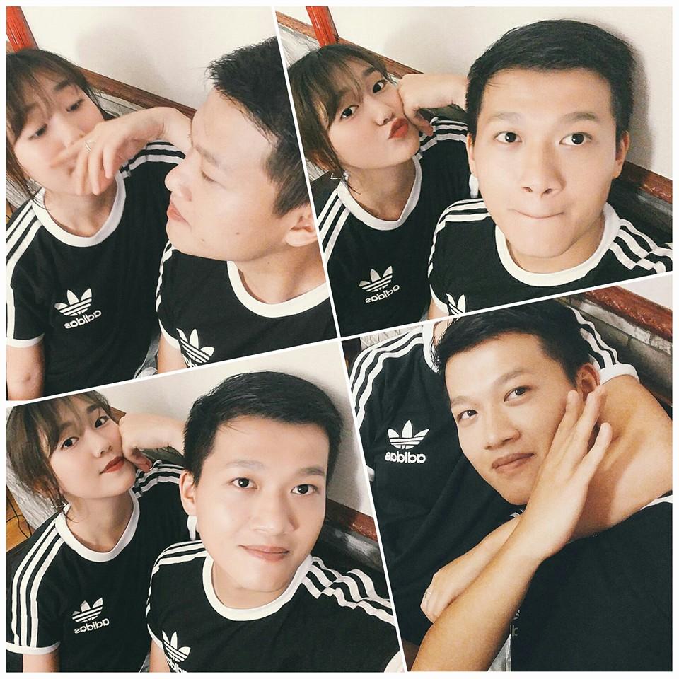 Không chỉ đáng ngưỡng mộ vì trai tài gái sắc, MC Trần Ngọc và vợ còn nhắng nhít và dễ thương cực kỳ! - Ảnh 28.