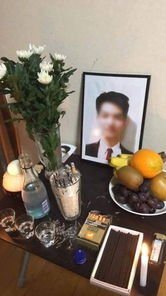 Du học sinh tử vong vì nước cuốn ở Nhật Bản, gia đình không có tiền đưa con về nước - Ảnh 2.
