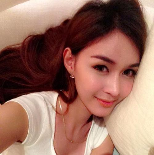 Không thua gì Hàn Quốc, Thái Lan, Lào cũng có đầy hot girl xinh đẹp - Ảnh 24.