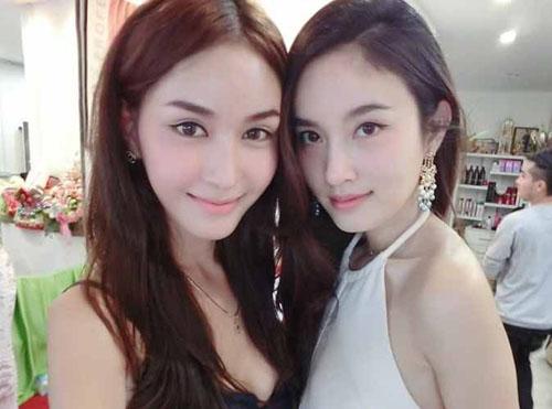 Không thua gì Hàn Quốc, Thái Lan, Lào cũng có đầy hot girl xinh đẹp - Ảnh 25.