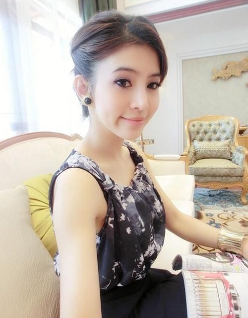 Không thua gì Hàn Quốc, Thái Lan, Lào cũng có đầy hot girl xinh đẹp - Ảnh 20.