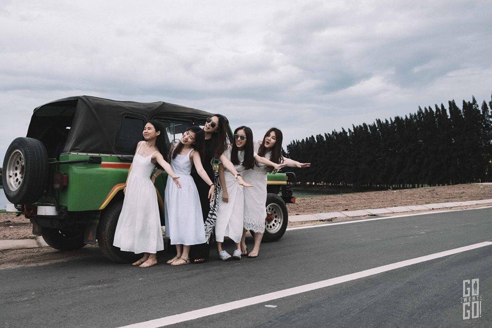 Có một Việt Nam đẹp mê mẩn trong bộ ảnh du lịch của nhóm bạn trẻ... Thái Lan! - Ảnh 22.