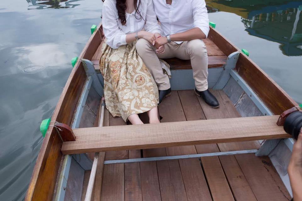 Cô dâu chú rể ở Sài Gòn tố bị nhiếp ảnh gia thuê người đến phá đám cưới để đòi tiền - Ảnh 4.