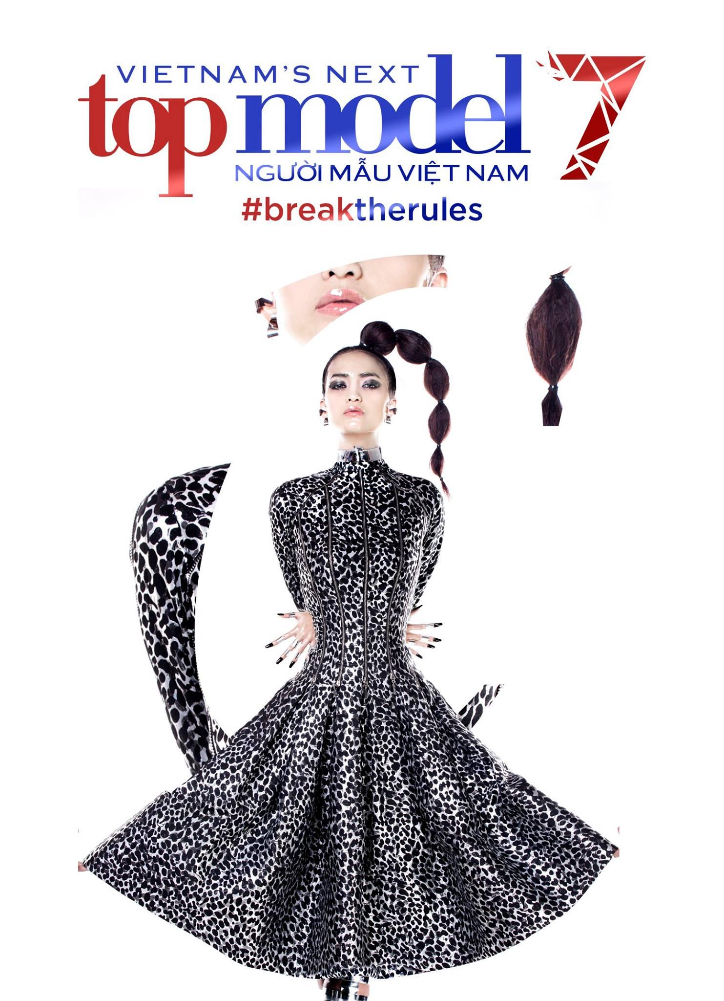 3 lần làm host, Thanh Hằng đều chọn hoa hậu làm Quán quân Next Top - Ảnh 13.
