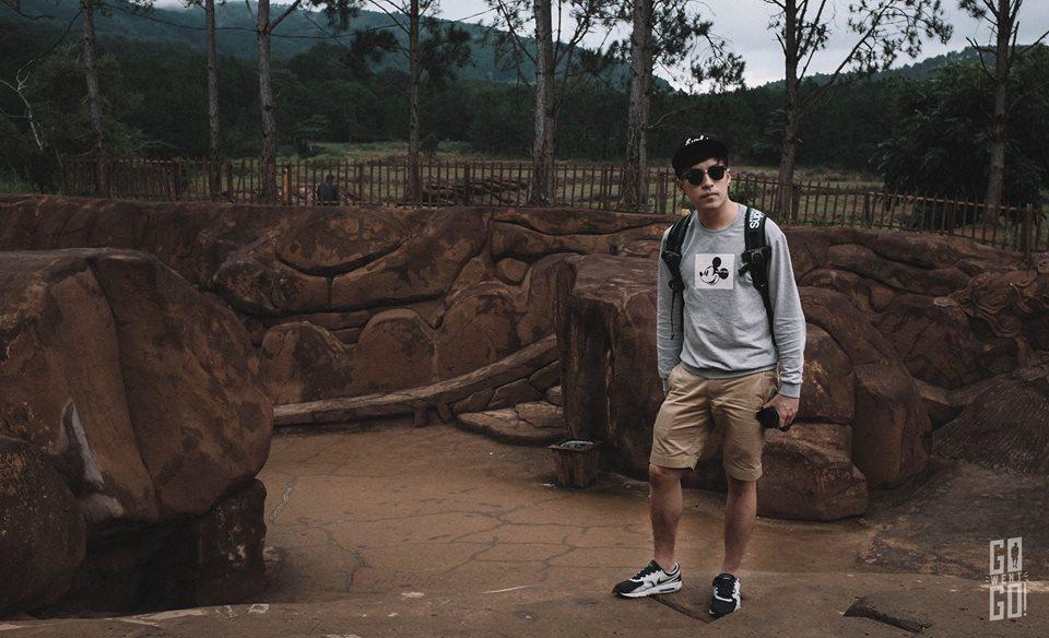 Có một Việt Nam đẹp mê mẩn trong bộ ảnh du lịch của nhóm bạn trẻ... Thái Lan! - Ảnh 2.