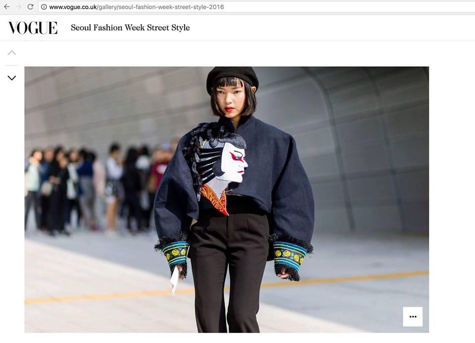 Sau 4 ngày, Châu Bùi & Cao Minh Thắng đánh chiếm đến cả chục mặt báo và blog thời trang! - Ảnh 2.