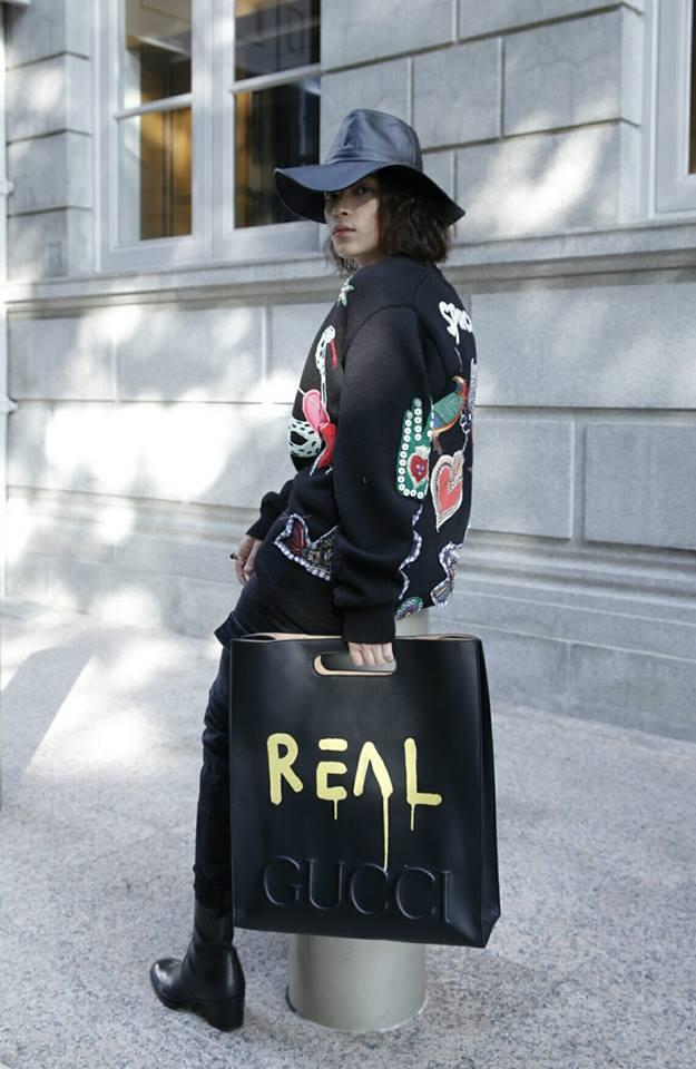 Kelbin Lei chi đến hơn 260 triệu đồng để dự Singapore Fashion Week , đụng túi hiệu với Hồ Ngọc Hà - Ảnh 3.