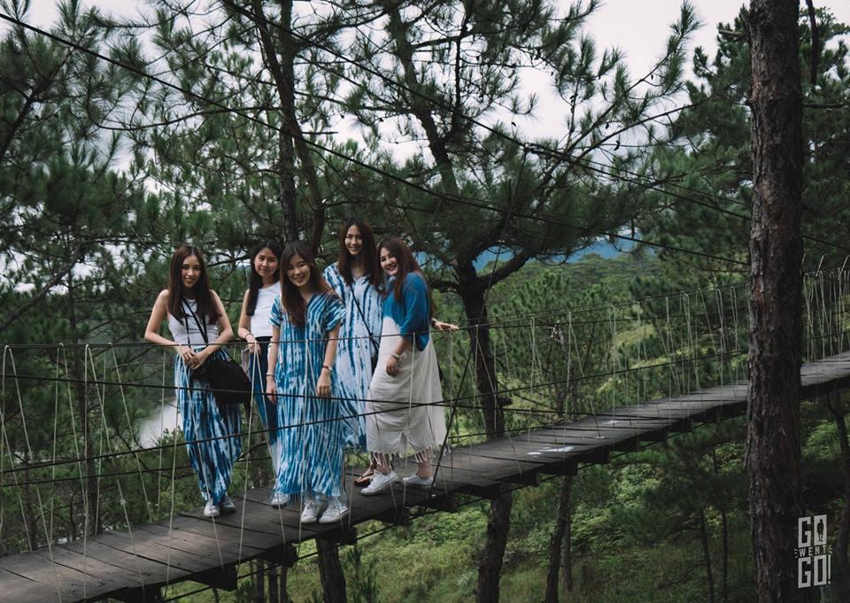Có một Việt Nam đẹp mê mẩn trong bộ ảnh du lịch của nhóm bạn trẻ... Thái Lan! - Ảnh 27.