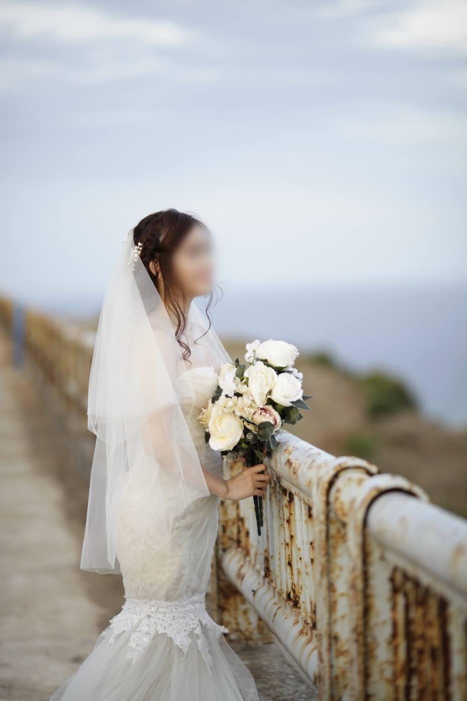 Cô dâu chú rể ở Sài Gòn tố bị nhiếp ảnh gia thuê người đến phá đám cưới để đòi tiền - Ảnh 2.