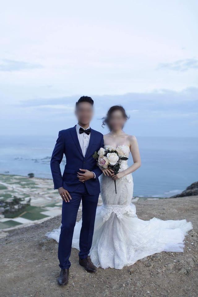 Cô dâu chú rể ở Sài Gòn tố bị nhiếp ảnh gia thuê người đến phá đám cưới để đòi tiền - Ảnh 3.