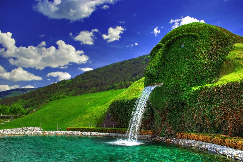 Đây chính là 16 kiệt tác đài phun nước đẹp nhất thế gian - Ảnh 7.