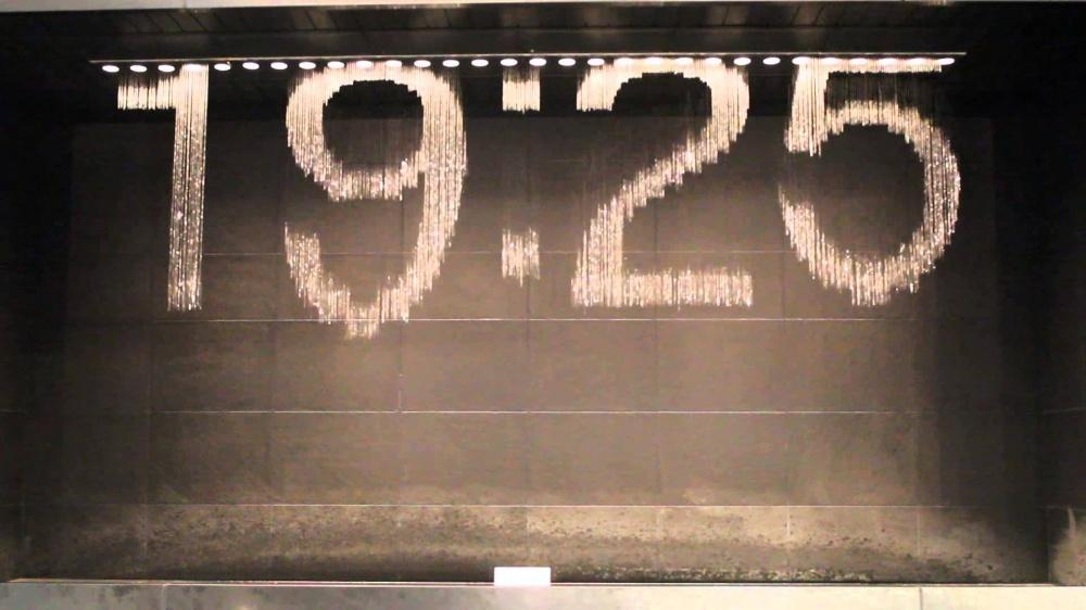 Đây chính là 16 kiệt tác đài phun nước đẹp nhất thế gian - Ảnh 16.