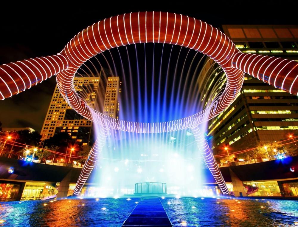 Đây chính là 16 kiệt tác đài phun nước đẹp nhất thế gian - Ảnh 8.
