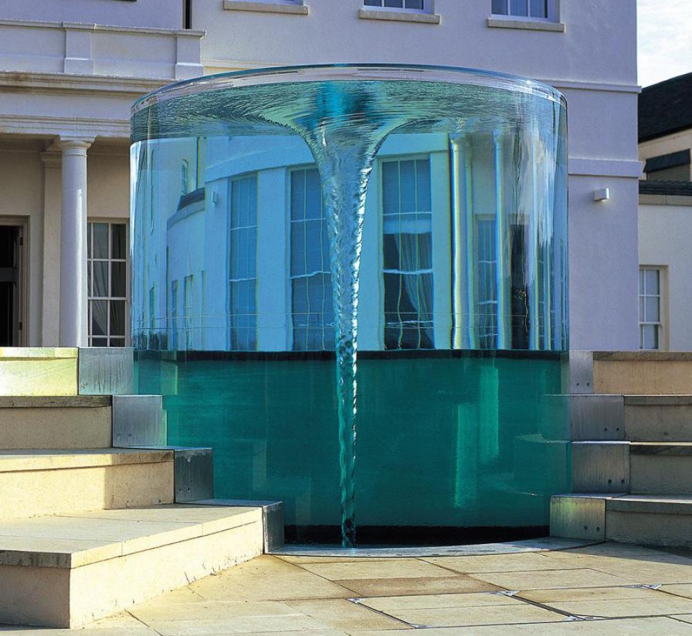 Đây chính là 16 kiệt tác đài phun nước đẹp nhất thế gian - Ảnh 10.