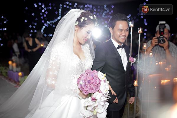 Dàn sao nô nức tham dự lễ cưới của Trang Nhung - Ảnh 15.
