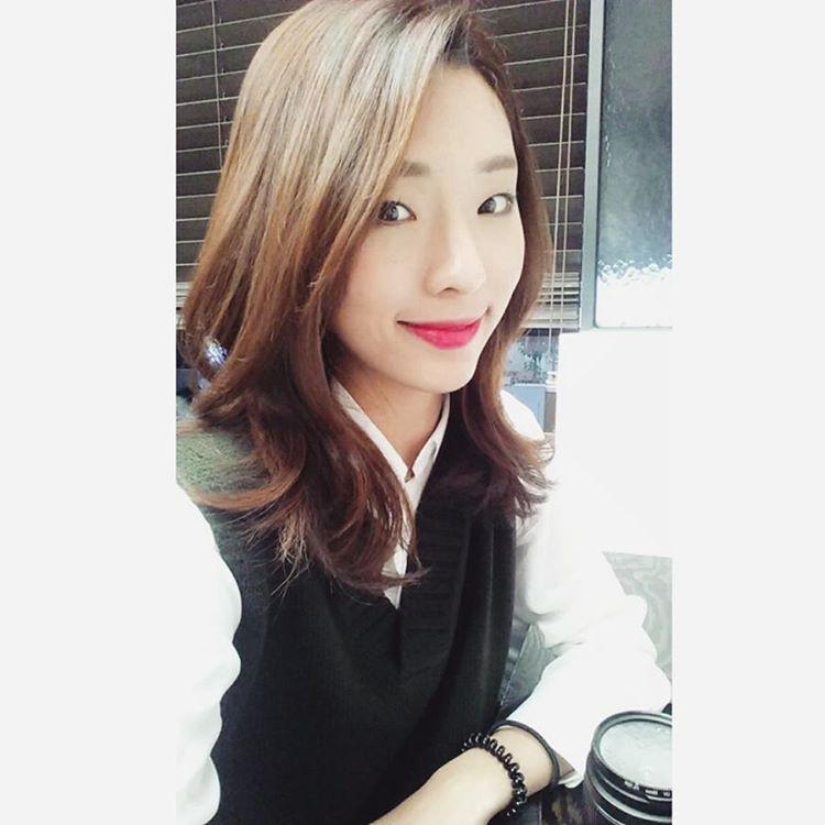 Con gái Hàn đổ xô cắt tóc tỉa layer giống Suzy - Ảnh 9.