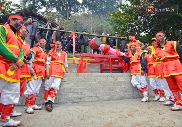 Lễ hội rước của quý độc nhất vô nhị ở Lạng Sơn - Ảnh 17.