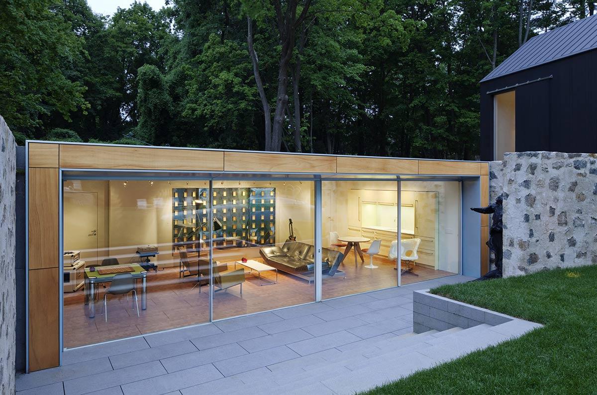 Chiêm ngưỡng 20 ngôi nhà đẹp như mơ làm từ container hàng hóa - Ảnh 14.