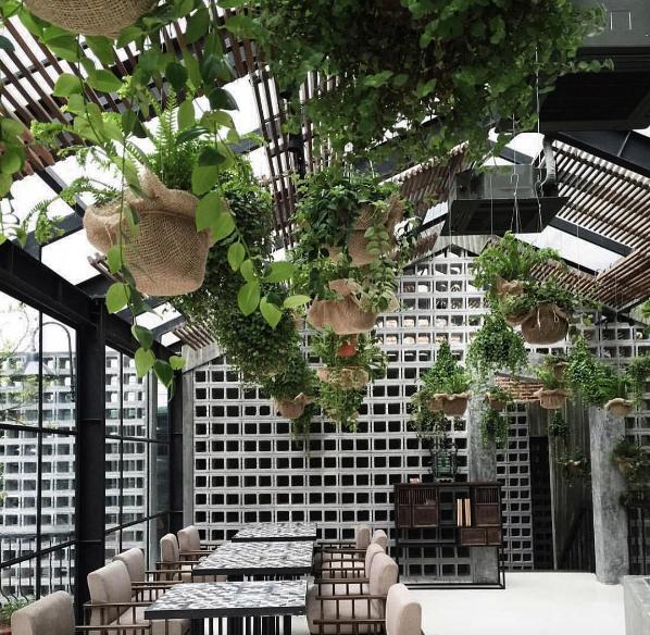 4 quán mới siêu hot ở Hà Nội, nếu chưa tới nghĩa là chưa bắt kịp xu hướng rồi! - Ảnh 20.