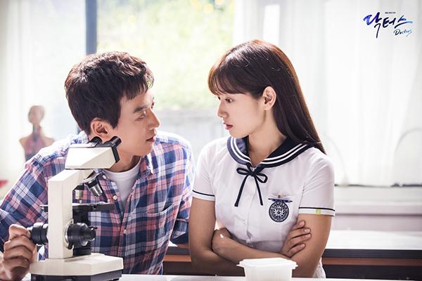 Đài SBS chơi trội, hé lộ tuổi thơ đen tối của Park Shin Hye lên mạng - Ảnh 18.