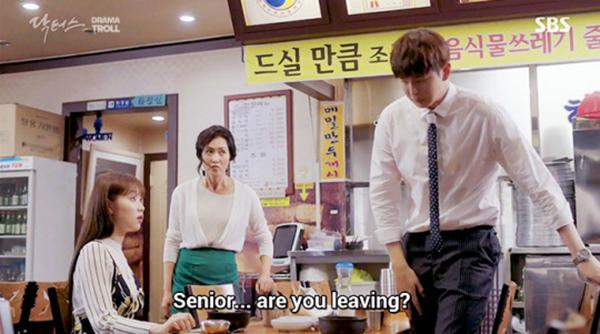 Doctors: Yoon Kyun Sang đã phá nát hình tượng nam thứ hoàn hảo trên phim Hàn! - Ảnh 17.
