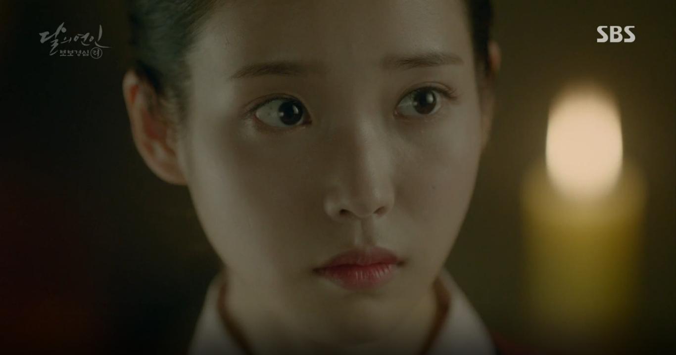 Moon Lovers: Anh Tư Lee Jun Ki xấu số, uống phải trà hạ độc từ chính mẹ mình - Ảnh 15.