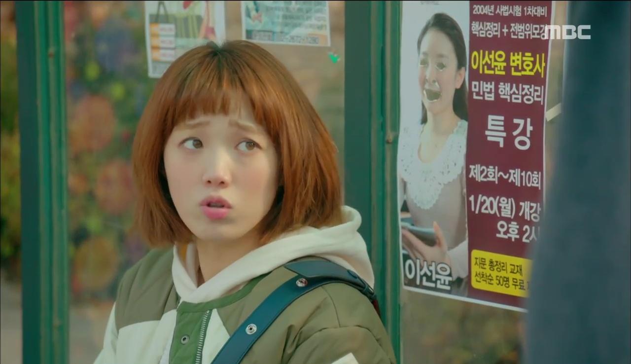 Tiên Nữ Cử Tạ: Quá thân thiết với Lee Sung Kyung, Nam Joo Hyuk bị mang tiếng xấu - Ảnh 19.