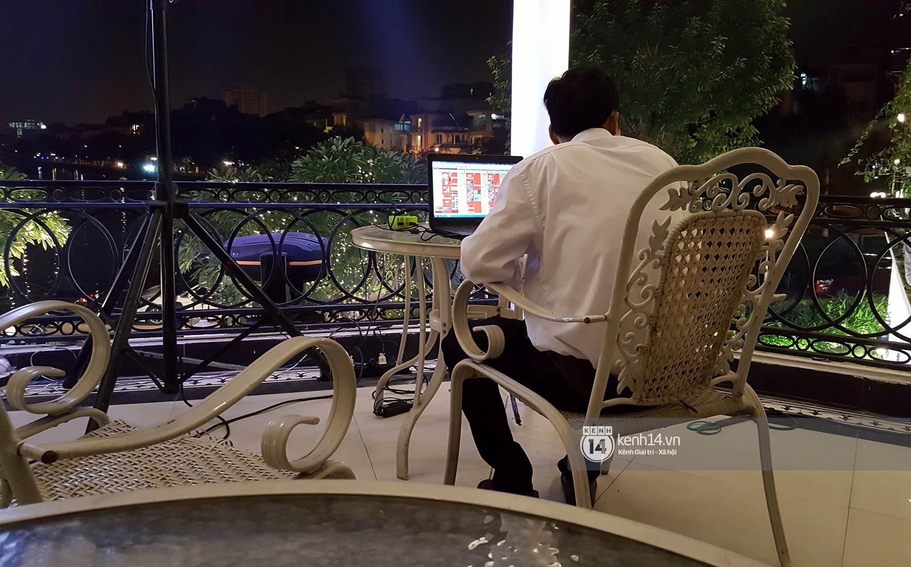 Đám cưới MC Mai Ngọc: Không gian lộng lẫy, cầu kỳ, xứng đáng là đám cưới sang chảnh nhất Hà Nội hôm nay - Ảnh 6.