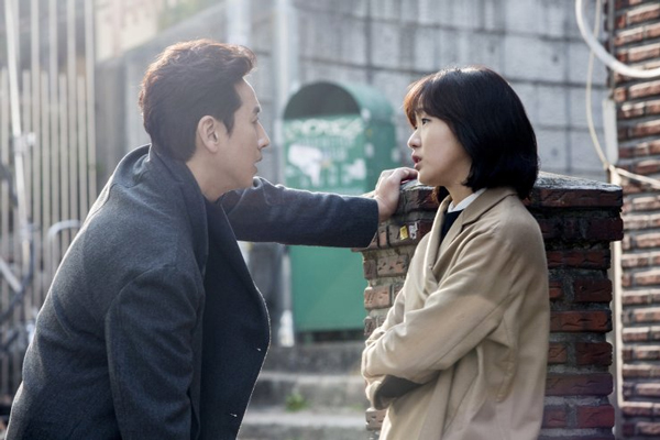 "Kim Go Eun - ""Nàng thơ"" trong ""Cheese In The Trap"" là ai? - Ảnh 16."
