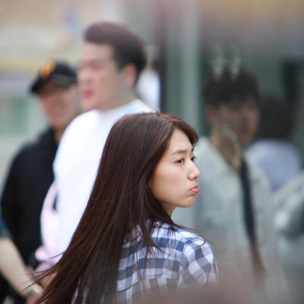 """Fan háo hức với teaser """"Doctors"""" siêu đẹp, siêu ngọt của Park Shin Hye - Ảnh 18."""