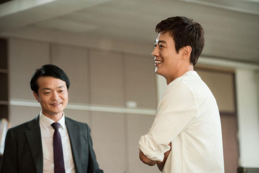 """Park Shin Hye """"hổ báo"""" bẻ tay, tung cước trong teaser mới của """"Doctors"""" - Ảnh 18."""
