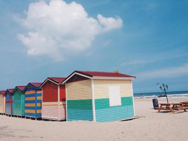 6 địa điểm cắm trại bên biển đẹp và vui hết sảy mà bạn đừng bỏ lỡ - Ảnh 22.