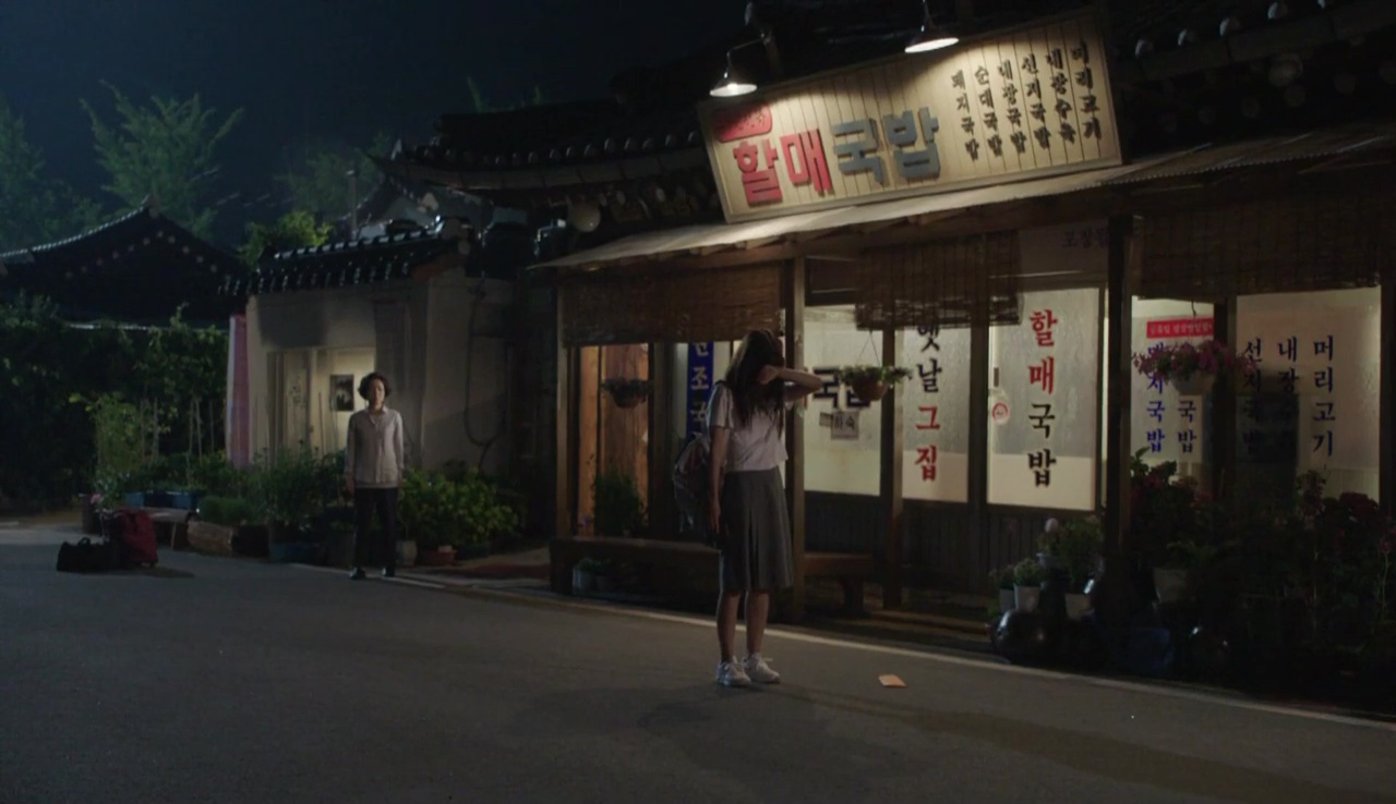 Park Shin Hye bị Lee Sung Kyung ghen tị vì Kim Rae Won - Ảnh 17.