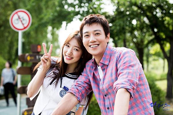 Đài SBS chơi trội, hé lộ tuổi thơ đen tối của Park Shin Hye lên mạng - Ảnh 19.