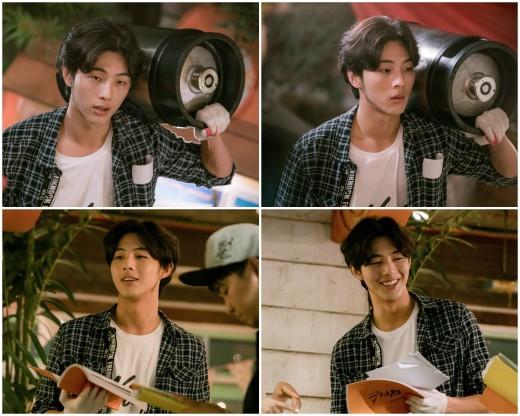 """Kim Ji Soo: Chàng trai có phận đời """"lên voi xuống chó"""" nhất phim """"Doctors"""" - Ảnh 17."""
