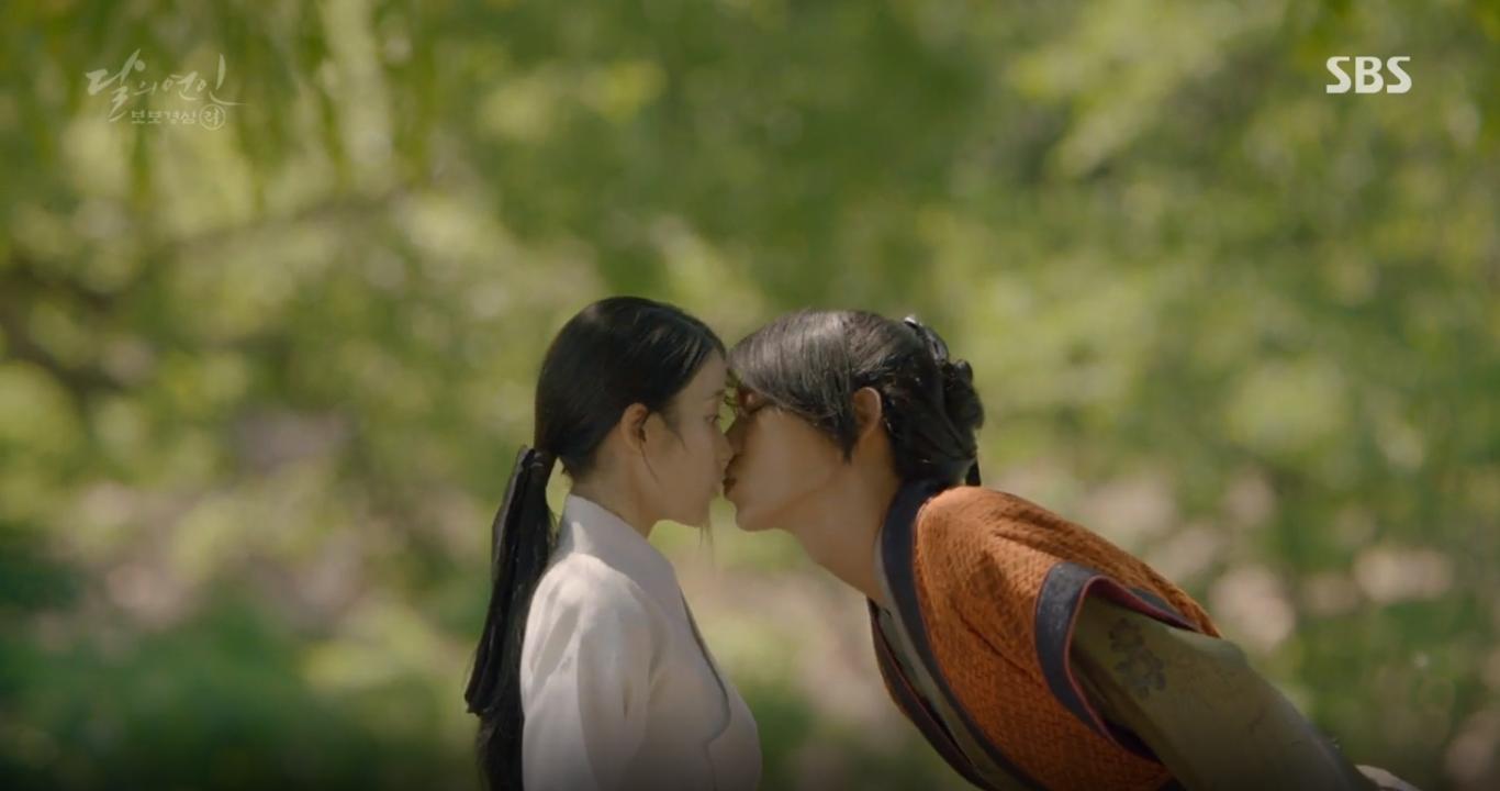 """Moon Lovers: """"Mười"""" Baekhyun suýt toi mạng dưới tay… bố vợ - Ảnh 8."""