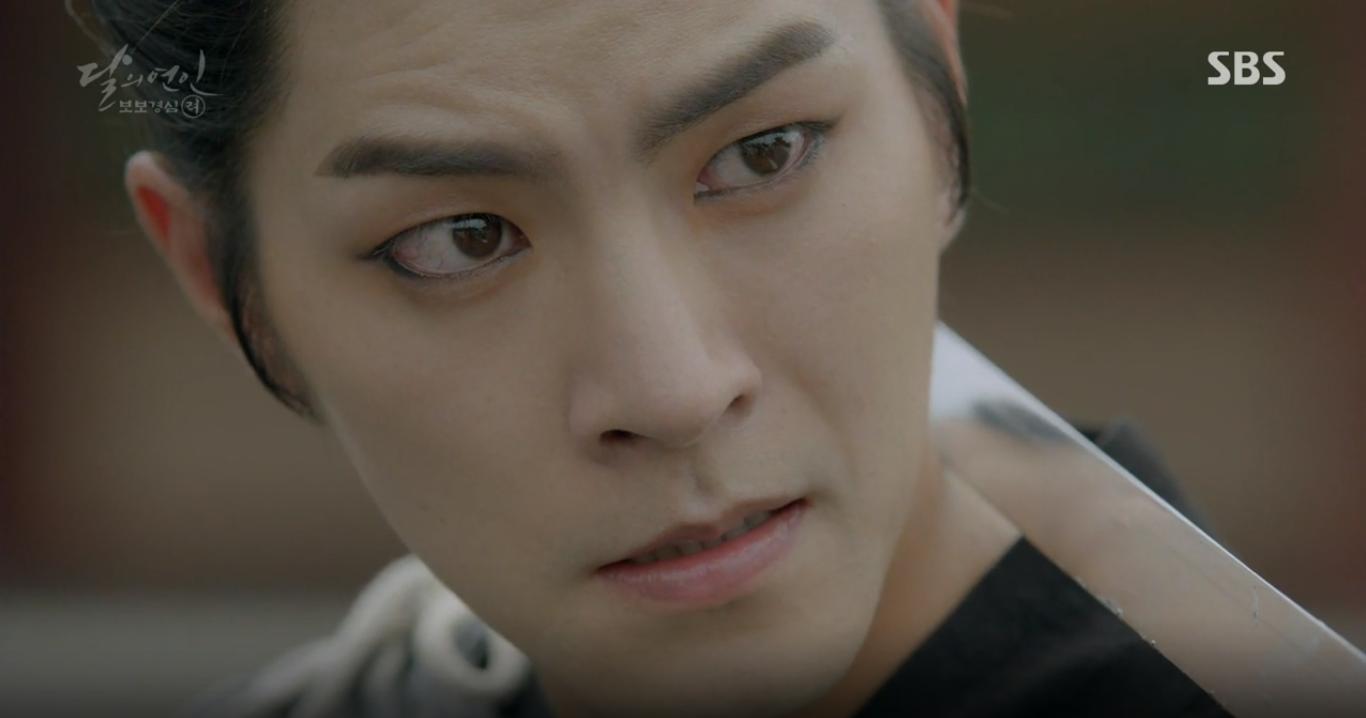 Moon Lovers: Liệu lịch sử thời Goryeo có đúng như IU tiên đoán? - Ảnh 16.