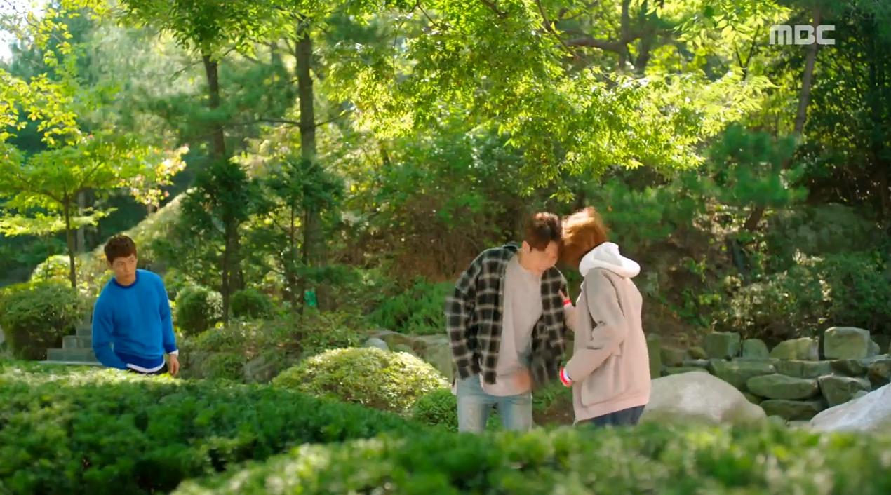 """""""Tiên Nữ Cử Tạ"""": Lee Sung Kyung và Nam Joo Hyuk chưa gì đã thành """"oan gia ngõ hẹp"""" - Ảnh 22."""