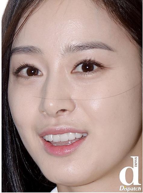 Cận cảnh làn da của 25 mỹ nhân đình đám nhất Hàn Quốc - Ảnh 1