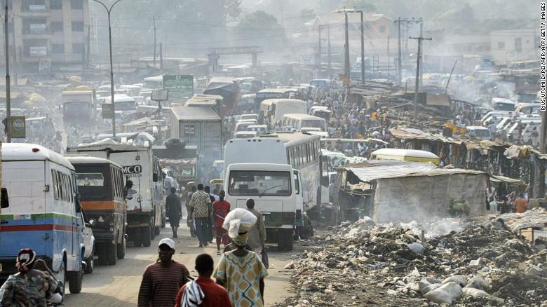 Đây là thành phố ô nhiễm nhất thế giới - Ảnh 4.
