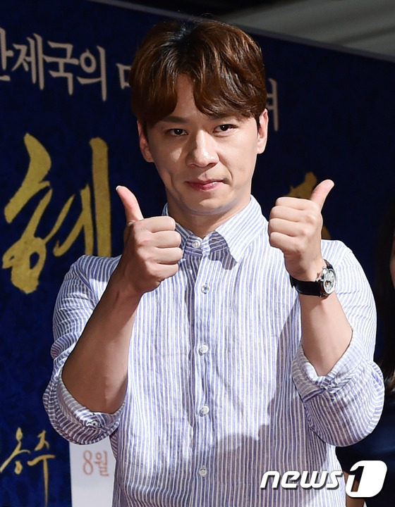 Lee sang hoon snl celebrity
