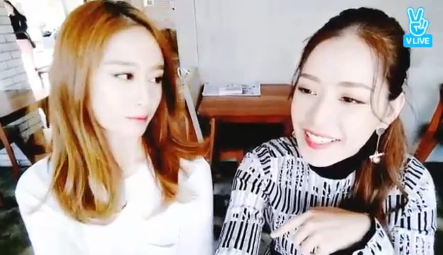 Chi Pu bất ngờ gặp mặt, được Jiyeon (T-ara) khen ngợi hết lời - Ảnh 4.