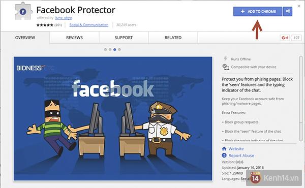 Đây là giải pháp tránh bị thêm vào những Group vô bổ trên Facebook - Ảnh 1.