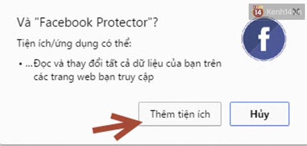 Đây là giải pháp tránh bị thêm vào những Group vô bổ trên Facebook - Ảnh 2.
