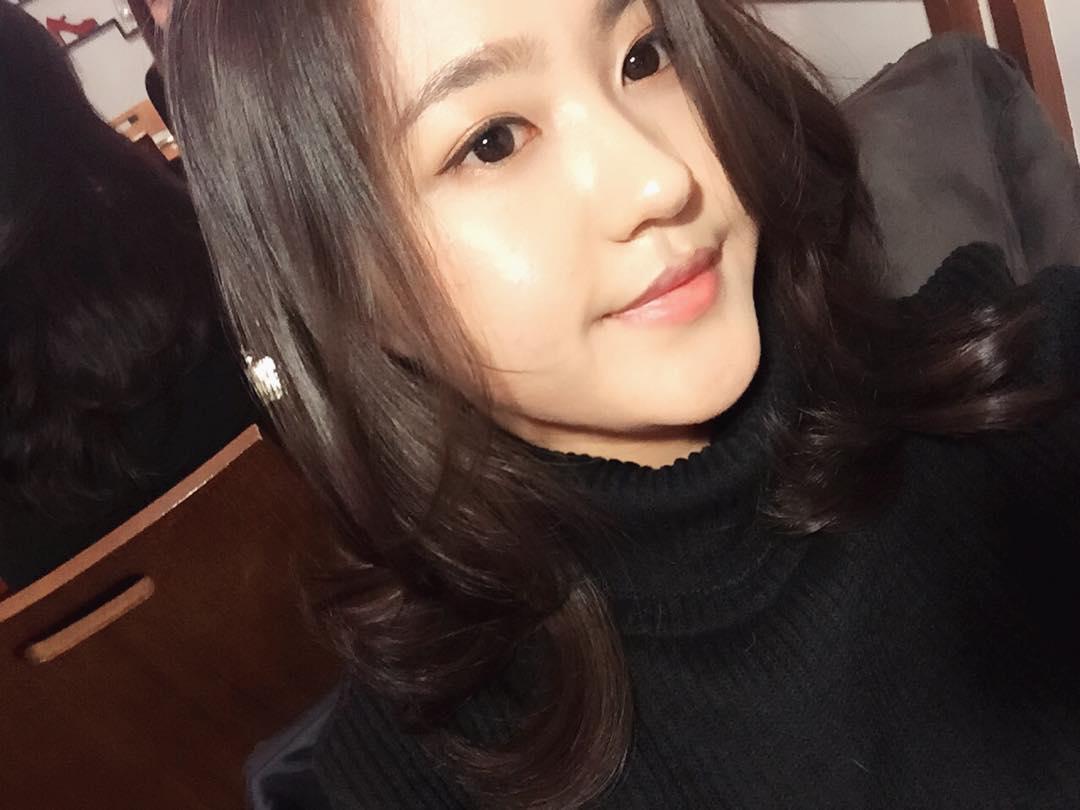 Con gái Hàn đổ xô cắt tóc tỉa layer giống Suzy - Ảnh 11.