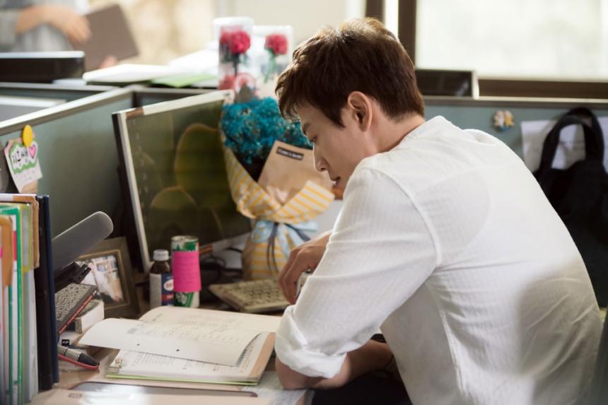 """Park Shin Hye """"hổ báo"""" bẻ tay, tung cước trong teaser mới của """"Doctors"""" - Ảnh 19."""
