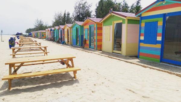 6 địa điểm cắm trại bên biển đẹp và vui hết sảy mà bạn đừng bỏ lỡ - Ảnh 23.